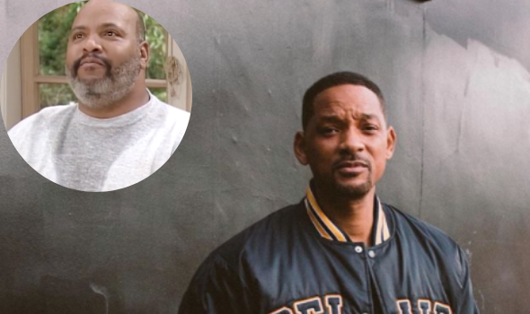 Will Smith Gets Teary-Eyed While Remembering Late James Avery During Virtual 'Fresh Prince' Reunion [VIDEO]