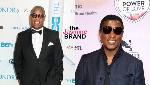 Babyface Performs Tribute Song For Late Friend Andre Harrell + Postpones 'Waiting To Exhale' Special