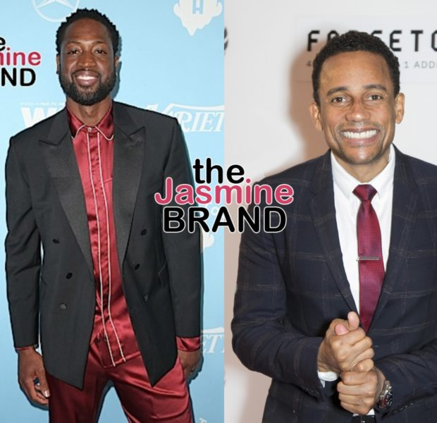 Hill Harper Faces Backlash After Referring To Dwyane Wade's Daughter Zaya As A Male, Later Apologizes