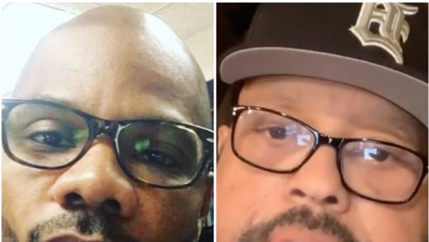 Gospel Artists Kirk Franklin & Fred Hammond Will Battle Each Other