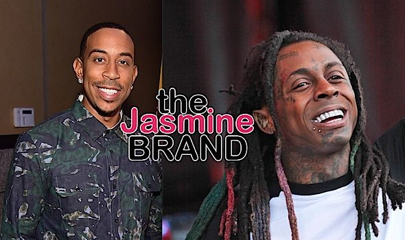Ludacris Drops Unreleased Track Feat. Lil Wayne [New Music]