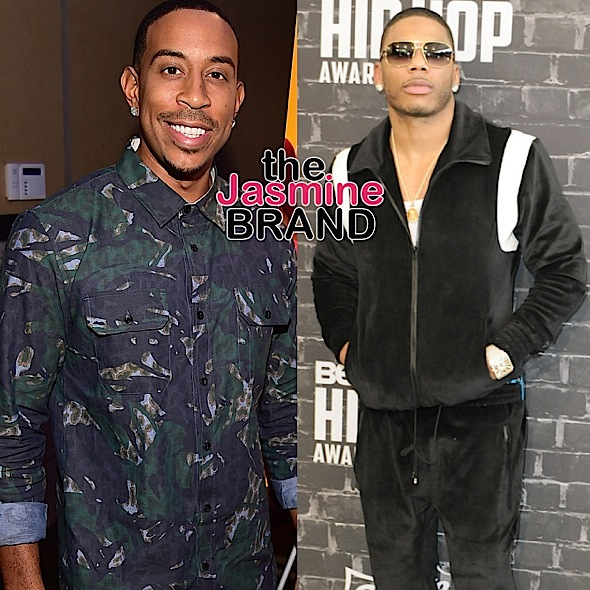 Listen To Ludacris Vs. Nelly Playlist