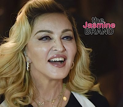 Madonna Clarifies Testing Positive For COVID-19 Antibodies: I HAD The Virus, I'm Not Currently Sick + Donates $1.1 Million To Coronavirus Research