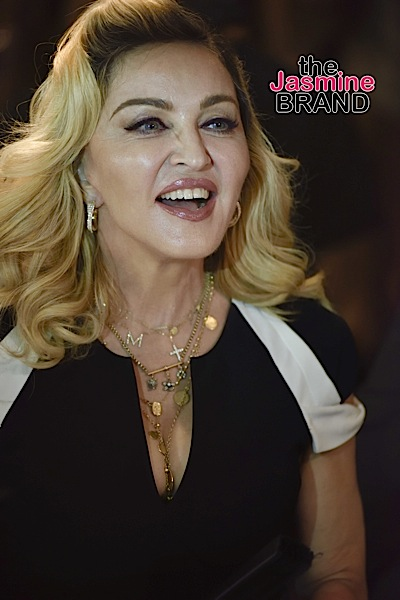 Madonna Spotted At Birthday Party After Testing Positive For Coronavirus Antibodies, Wears No Protective Mask
