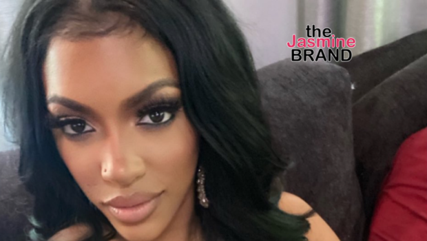 Porsha Williams Shows Off Fresh Face After Getting Botox [Photos]