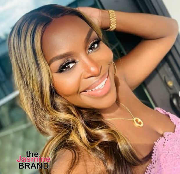 'Married 2 Medicine' Star Quad Webb Is Meeting Her Adopted Daughter This Week!