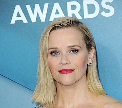 Reese Witherspoon On Talking To Her Son About Racism: It's Not Nearly As Heartbreaking As Being A Victim Of These Senseless Crimes