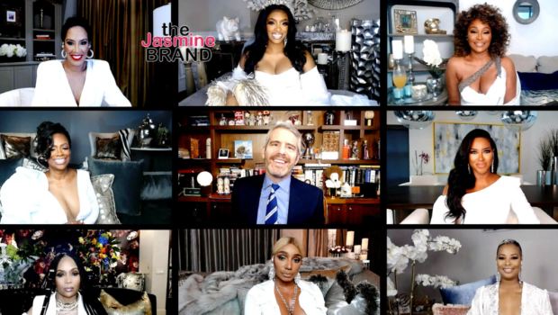 Nene Leakes Says Two RHOA Cast Mates Need To Be Axed, But Kenya Moore Should Stay: She Ain't Got No Sense, She's Perfect For The Show