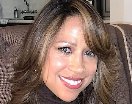 """Stacey Dash Says She's """"Letting Go & Following God's Plan"""" Amid Separation From 4th Husband"""