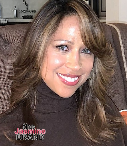 "Stacey Dash Says She's ""Letting Go & Following God's Plan"" Amid Separation From 4th Husband"