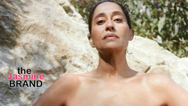Tracee Ellis Ross On Being 'Happily Single': I Want To Be In A Relationship, But I'm Not Going To Spend Time Moping Around