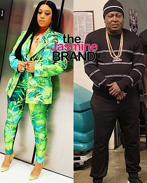 Trina Will Battle Trick Daddy, After Declining Khia