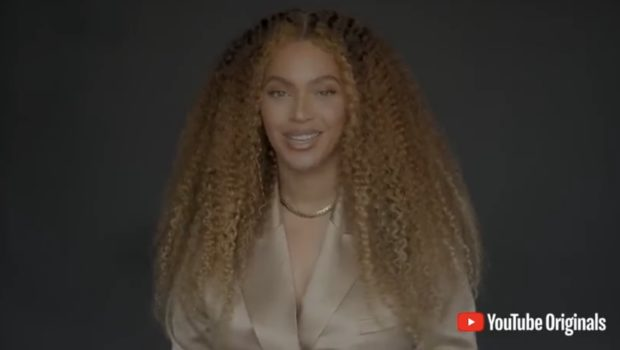 Beyonce Tells Class Off 2020: Don't Criticize Somebody Else For What They Are NOT Doing – Be About That Action! [VIDEO]