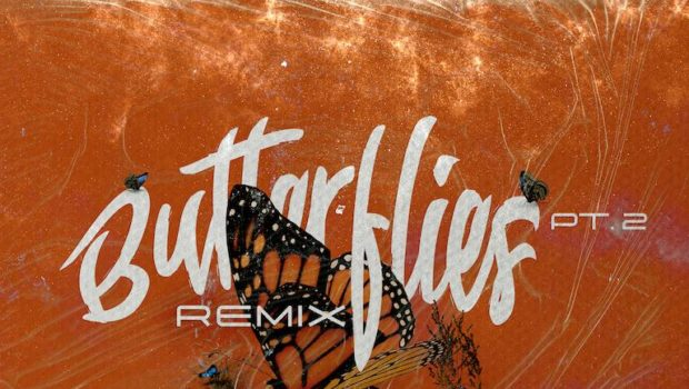 "Queen Naija & Wale Release ""Butterflies Pt 2 Remix"" [New Music]"
