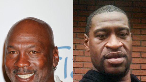 Michael Jordan Breaks His Silence About George Floyd's Death