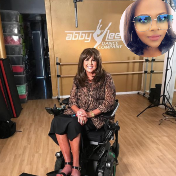 Lifetime Axes Abby Lee Miller Show After 'Dance Moms' Star Blasts Her For Allegedly Being A Racist