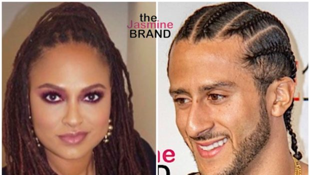 Colin Kaepernick & Ava Duvernay Team Up For Series About His Teenage Years