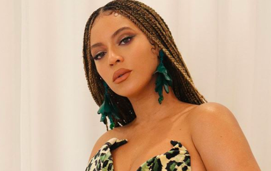 Beyoncé — Fire At Mansion Reportedly Owned By Singer Being Investigated As Arson