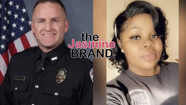 Breonna Taylor – 1 Of The Officers Involved In Her Death, Brett Hankison, Has Been Fired From The Louisville Police Department