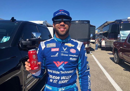 NASCAR's Only Black Driver Bubba Wallace Wants Confederate Flags Banned From Races: They Have No Place For Them!