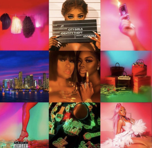 City Girls Release New Album 'City On Lock' Amid Leak, Features Doja Cat, Lil Baby & More
