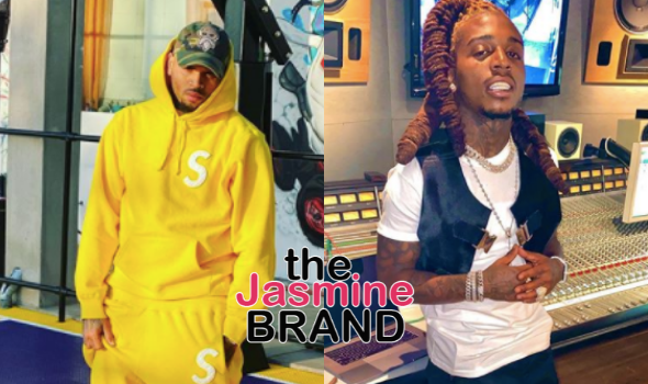 Jacquees & Chris Brown Are Releasing New Music Together!