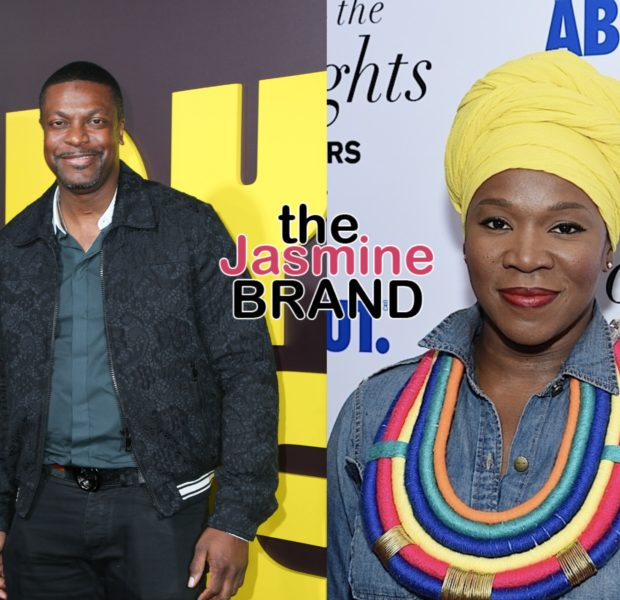 India Arie Reacts To Rumors She & Chris Tucker Dated For 13 Years