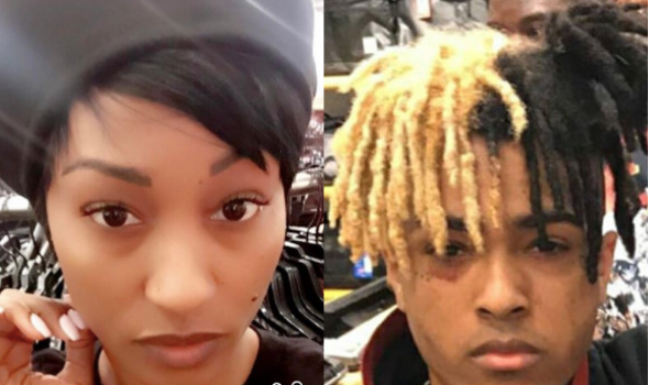 XXXTentacion's Mother Sued, Allegedly Tried To Cut His Brother Out Of A Trust Fund