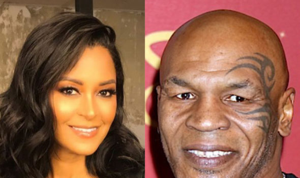 Claudia Jordan Recalls Mike Tyson Raping Her Friend & Testifying At The Trial: I Held Her Hand During The Exam, There Was Evidence [VIDEO]