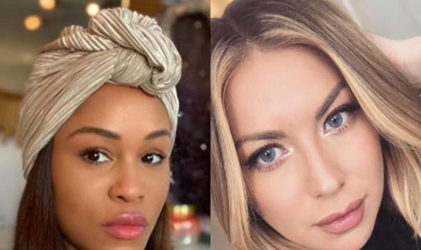 Eve Blasts Stassi Schroeder After 'Vanderpump Rules' Firing: She's The Poster Child For White Privilege!