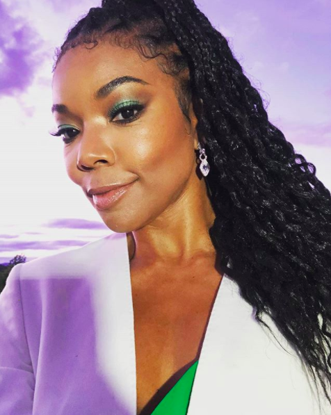 Gabrielle Union On Parenting Black Children Amid Racial Tension: There's Terror In My Body