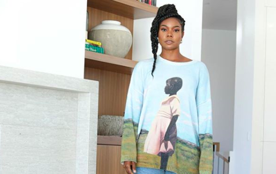 Gabrielle Union To People Who 'Don't Wanna Be Called A Racist': Don't Do Racist Sh*t!