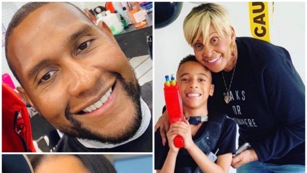 """Ms. Robbie, Star Of OWN's """"Welcome To Sweetie Pies"""", Claims Son Tim Norman's Ex Won't Allow Her To See Grandson [VIDEO]"""