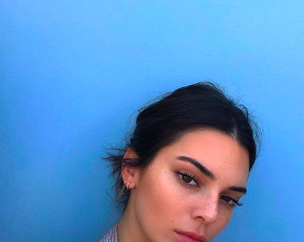 Kendall Jenner Reacts To Claims She Photoshopped A Picture Of Her Protesting: I Did NOT Post This!