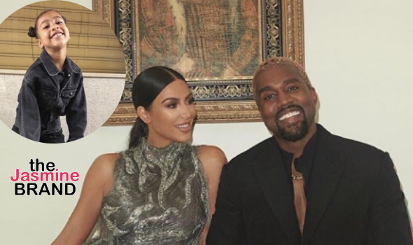 Kim Kardashian Recalls The Night She Told Kanye West She Was Pregnant w/ North