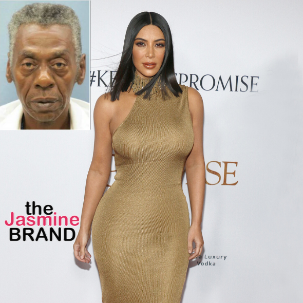 Kim Kardashian Urges Followers To Help Release Willie Simmons From Prison, He Has Served 38 Years For A $9 Robbery