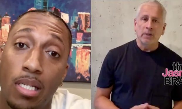 Rapper Lecrae & Pastor Louie Giglio Apologize For 'White Blessing' Remarks