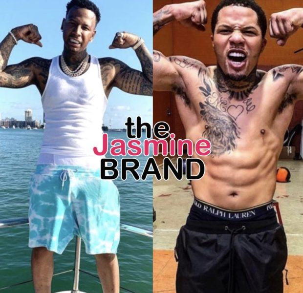 MoneyBagg Yo Accused Of Shading Gervonta Davis In New Song, Boxer Responds: Can't Be!