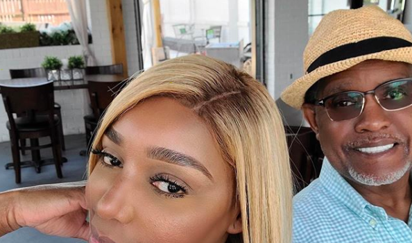 Nene Leakes Reveals Bravo Only Offered Her To Appear In 6 Episodes For Season 13 Of 'RHOA', Husband Gregg Told Her To Accept