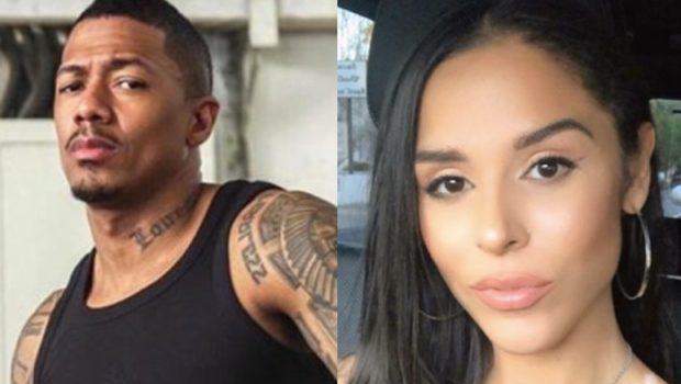 Nick Cannon – Mother Of His Youngest Child, Brittany Bell, Announces She's Pregnant