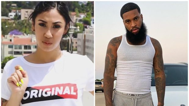 Queen Naija Accused Of Keeping Chris Sails Away From Their Son In Messy Feud: She's Not Letting Me See Him!
