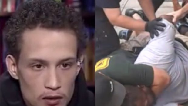 Ramsey Orta, Man Who Filmed Eric Garner's Fatal Detainment, Arrested