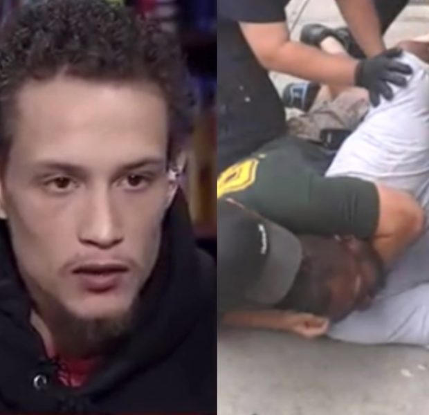 Eric Garner – Man Who Filmed Arrest Has Been Released From Prison