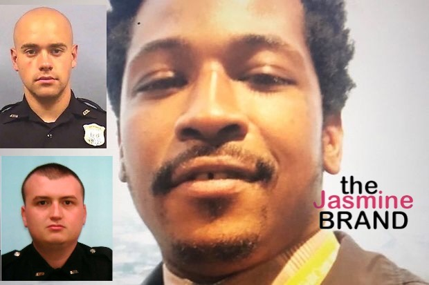 Rayshard Brooks – Officers Who Killed Him, Charged W/ Felony Murder + DA Claims Cops Kicked Him After He Was Shot & Stood On His Shoulders