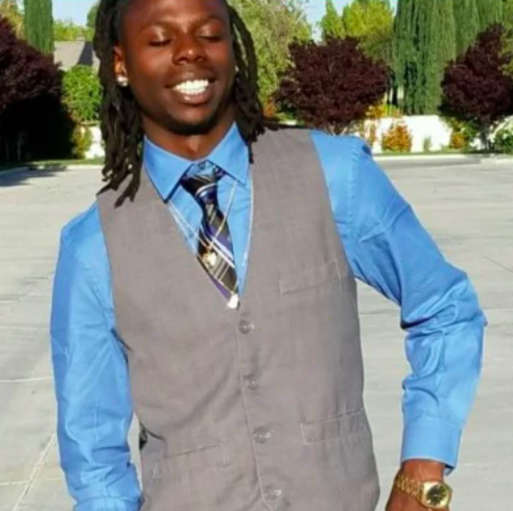 Young Black Man, Robert Fuller's Death Ruled A Suicide After He Was Found Hanging From A Tree