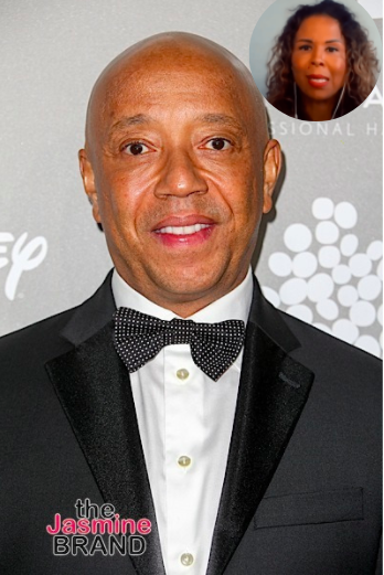 Russell Simmons Accuser Sil Lai Abrams: I Will Not Be Complicit In Silencing Survivors!