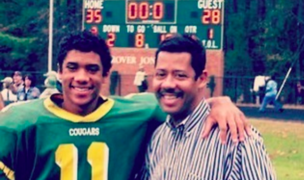 Russell Wilson Remembers Father On 10th Anniversary of His Passing: You're Still One Of My Greatest Inspirations
