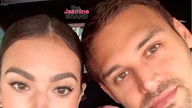 '9-1-1' Actor Ryan Guzman Defends Wife's Use Of The N Word + Calls Out Latinos Cardi B & Fat Joe For 'Using It For Years'