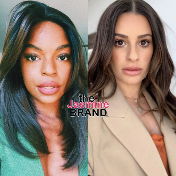 'Glee' Actress Samantha Ware Blasts Co-Star Lea Michele: You Made My 1st Gig A Living Hell!