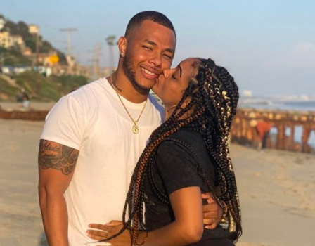 'Twilight' Actor Gregory Tyree Boyce & Girlfriend's Cause Of Death Revealed As Accidental Drug Overdose
